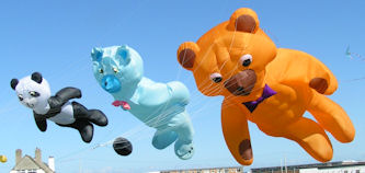 berck sur mer kites 2018